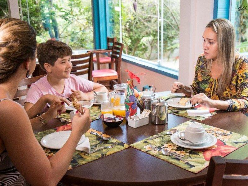 Pousada Miratlantico Restaurant