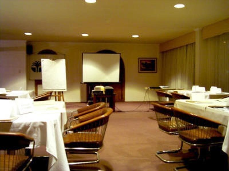 Las Palmas Konferenzraum