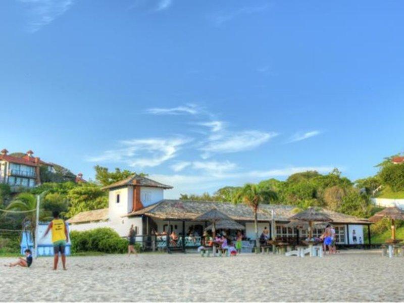 Apa Pau Brasil Strand