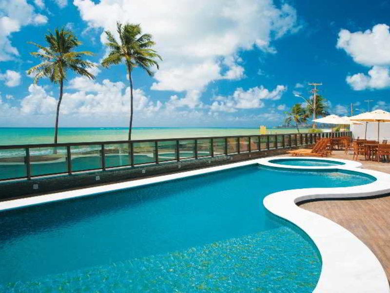 Ritz Suites Pool