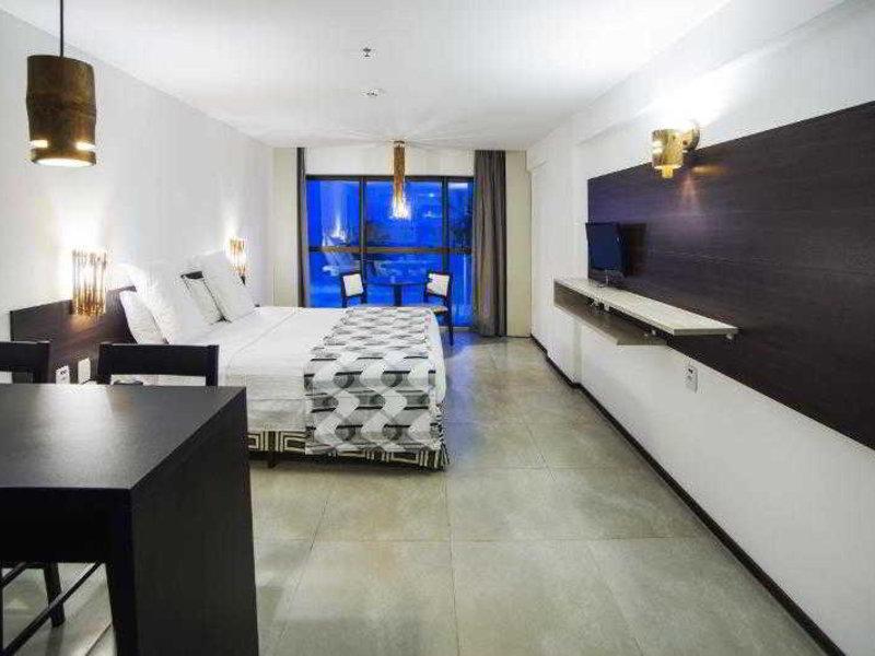 Ritz Suites Wohnbeispiel