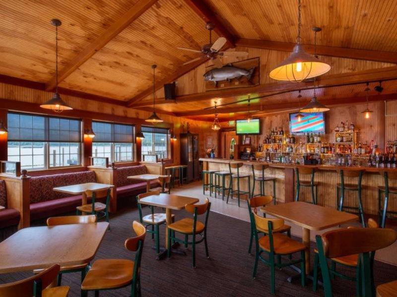 Rodeway Inn Edgewater  Restaurant