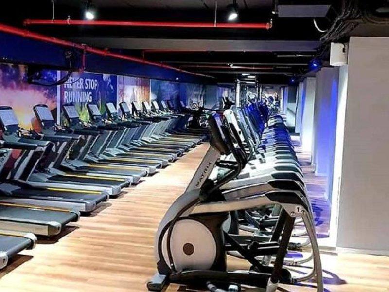 21st Floor Hotel Sport und Freizeit