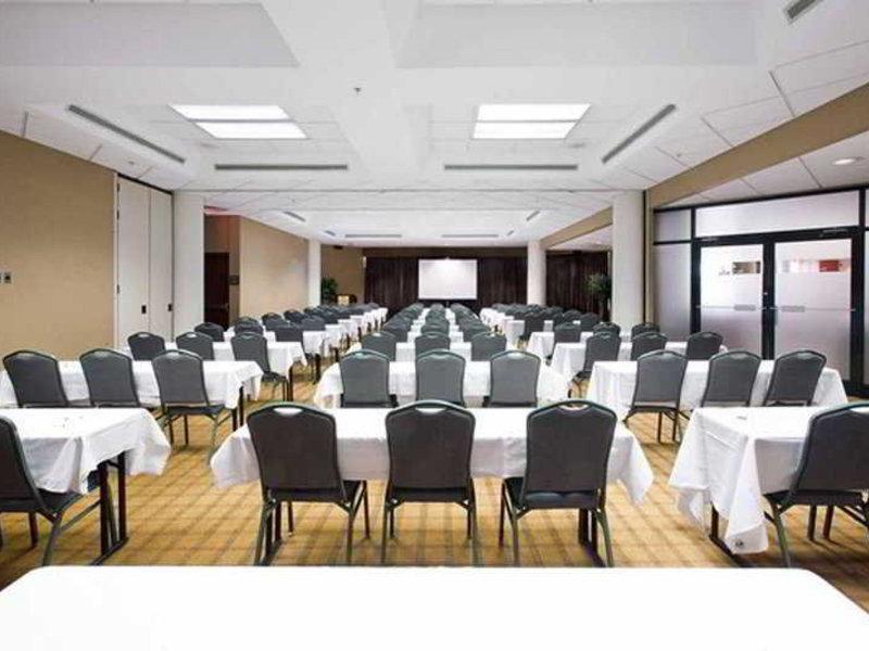 Comfort Suites Raleigh Durham Airport/RTP Konferenzraum