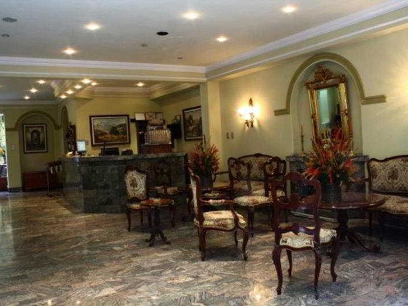 Capital Plaza Restaurant
