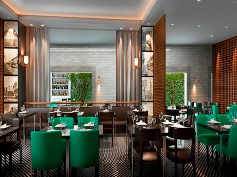 Atlantico Prime  Restaurant