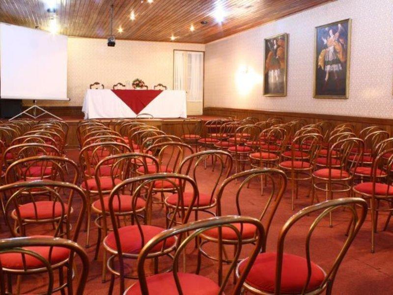 Capital Plaza Konferenzraum