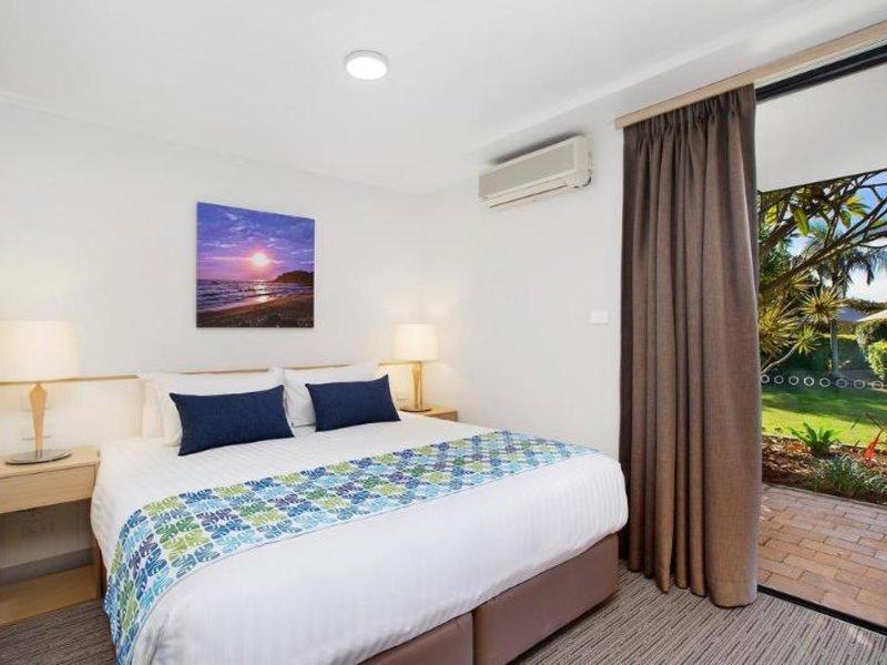 Sails Resort Port Macquarie by Rydges Wohnbeispiel