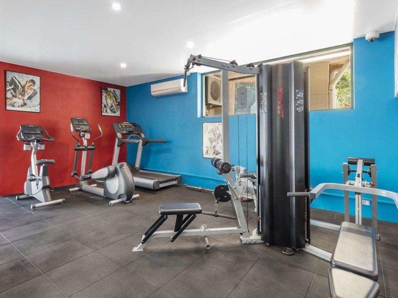 Waldorf Randwick Serviced Apartments Sport und Freizeit