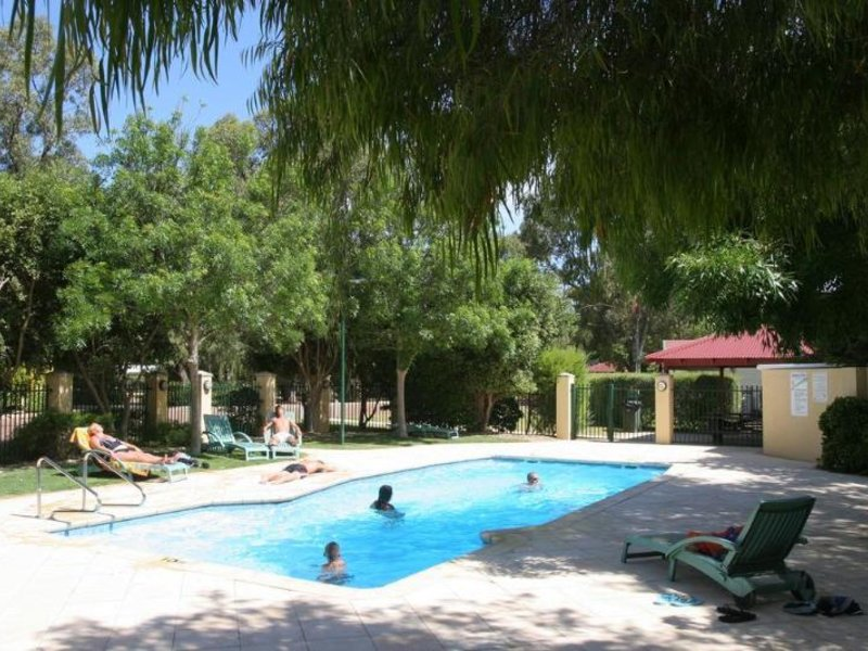Discovery Parks BIG4 - Woodman Point Pool
