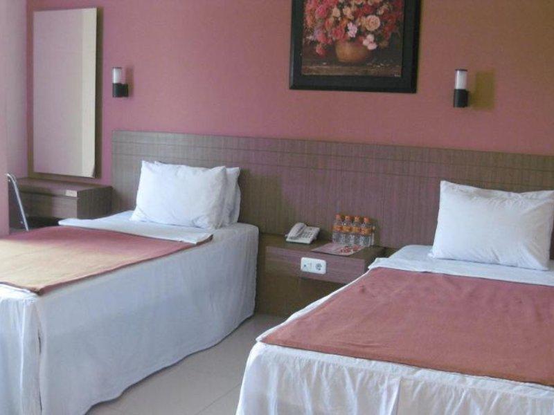 Cassadua Hotel Wohnbeispiel