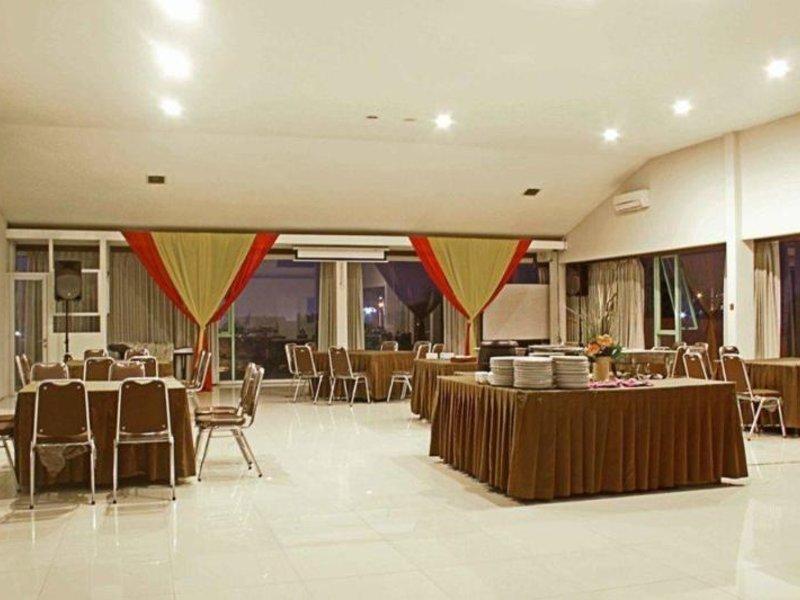 Cassadua Hotel Konferenzraum