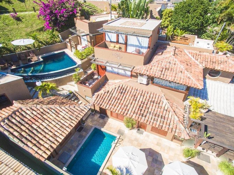 Pousada Praia Joao Fernandes Pool