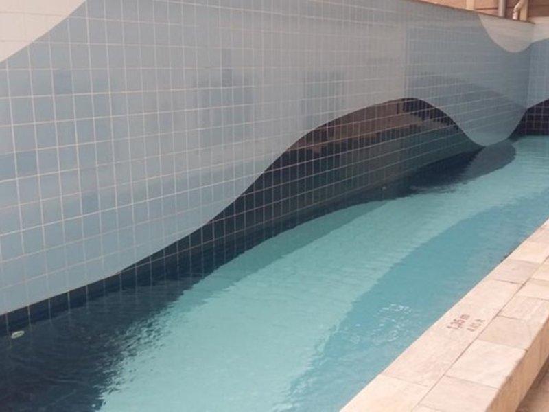 Nobile Downtown Sao Paulo Pool