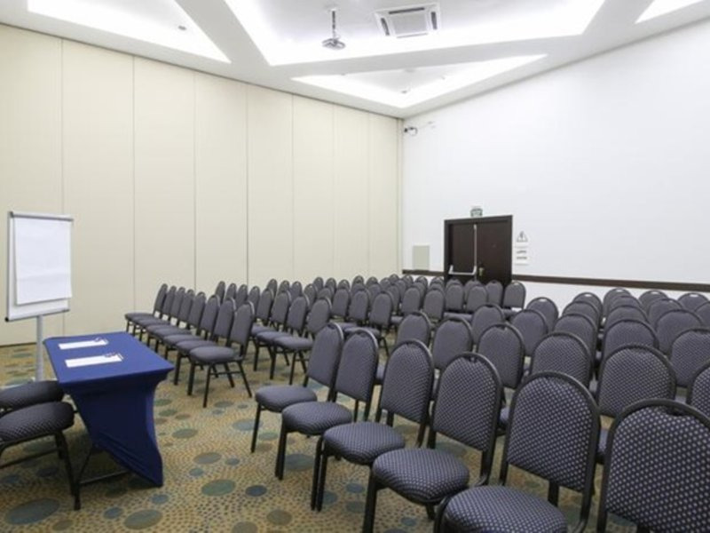Nobile Downtown Sao Paulo Konferenzraum