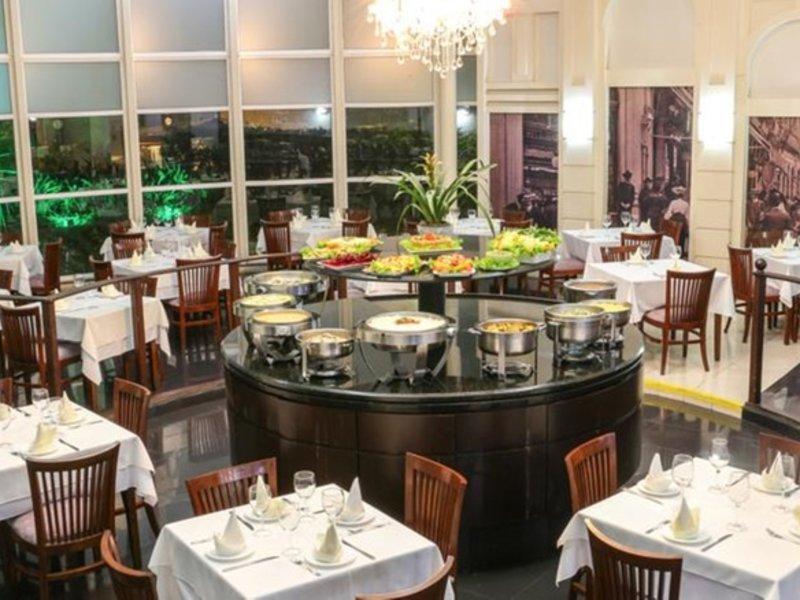Nobile Downtown Sao Paulo Restaurant