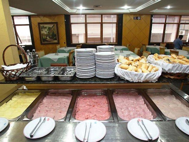 Real Castilha Restaurant
