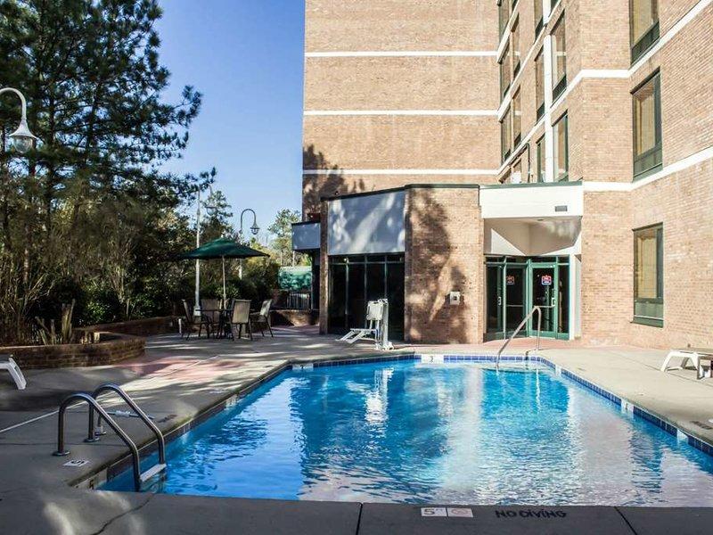 Comfort Suites Raleigh Durham Airport/RTP Pool