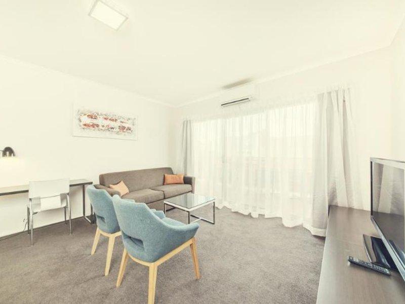 Abode Tuggeranong Konferenzraum
