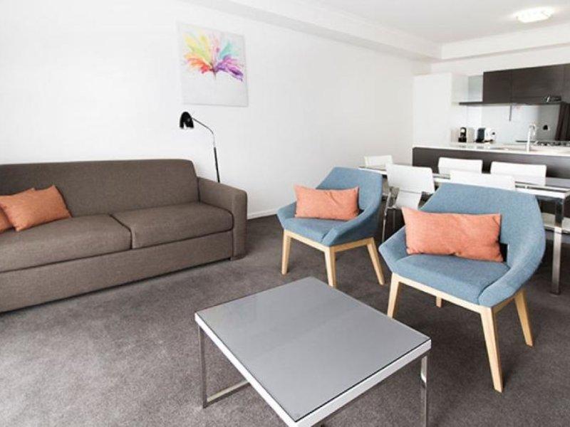 Abode Tuggeranong Wohnbeispiel