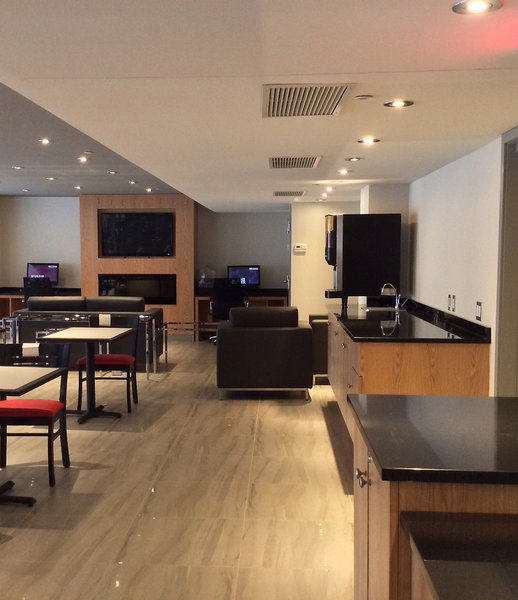 Residence Inn by Marriott - Montreal Downtown Sport und Freizeit