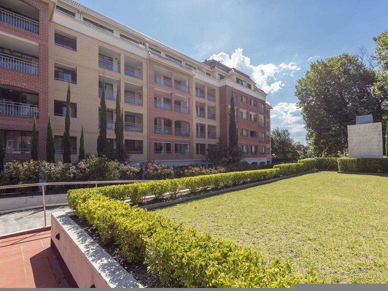 Waldorf Randwick Serviced Apartments Außenaufnahme