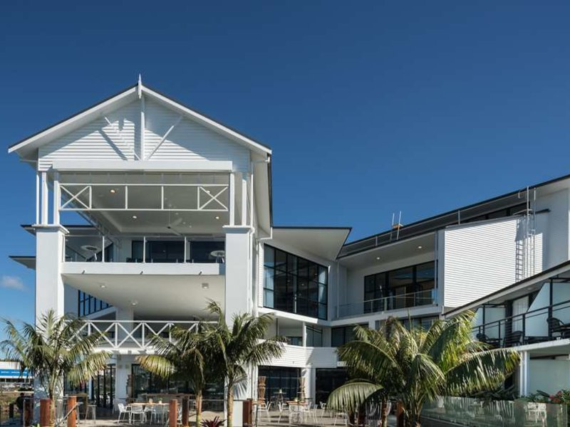 Sails Resort Port Macquarie by Rydges Außenaufnahme