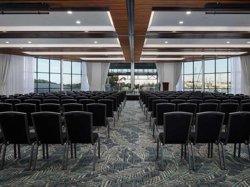 Sails Resort Port Macquarie by Rydges Konferenzraum