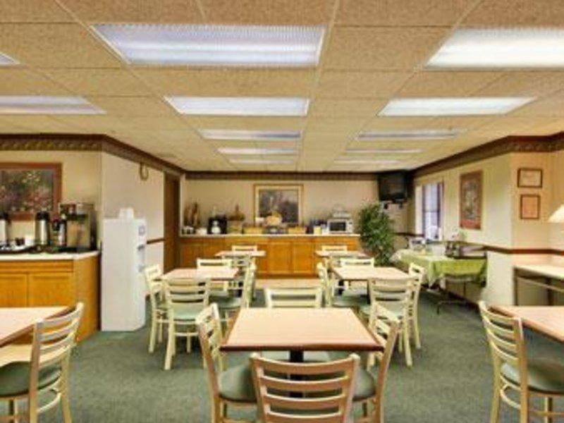 Baymont Inn & Suites Nashville / Brentwood Restaurant
