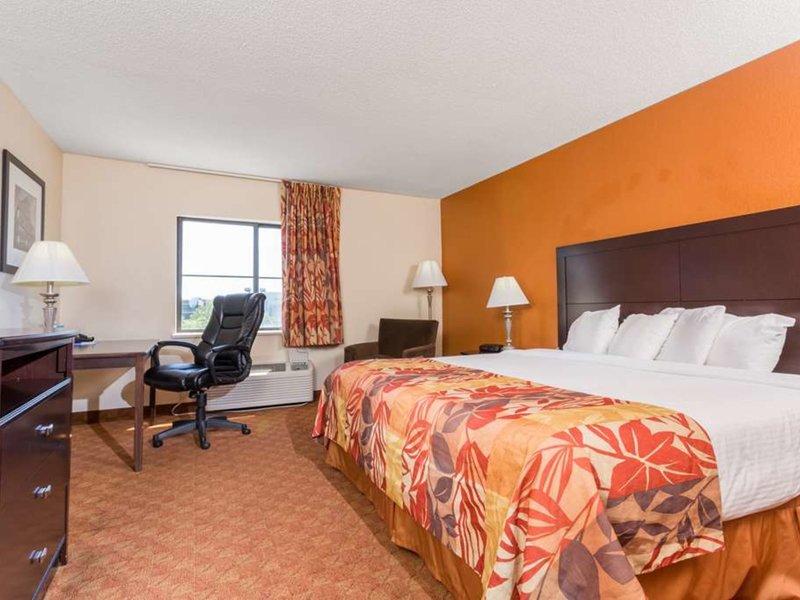 Baymont Inn & Suites Nashville / Brentwood Wohnbeispiel