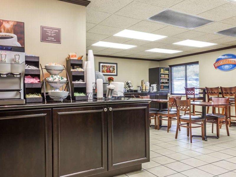 Baymont Inn & Suites Nashville / Brentwood Sport und Freizeit