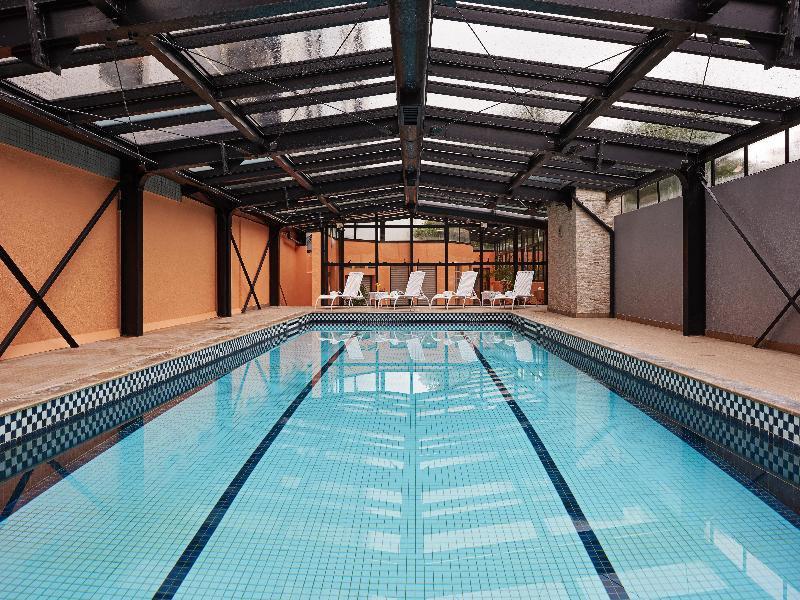 Hotel Laghetto Vertice Manhattan Pool