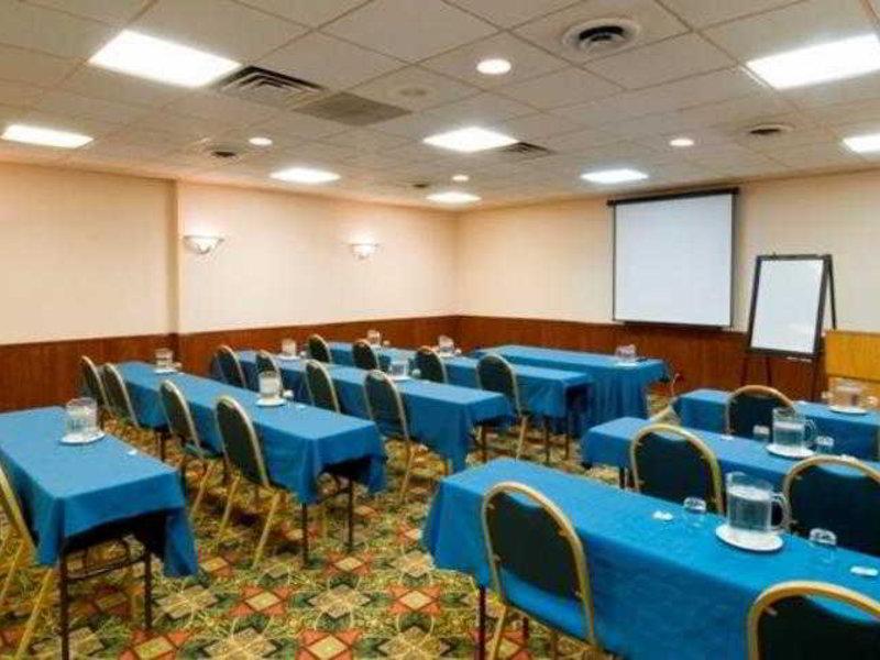 Best Western Plus Butte Plaza Inn Konferenzraum