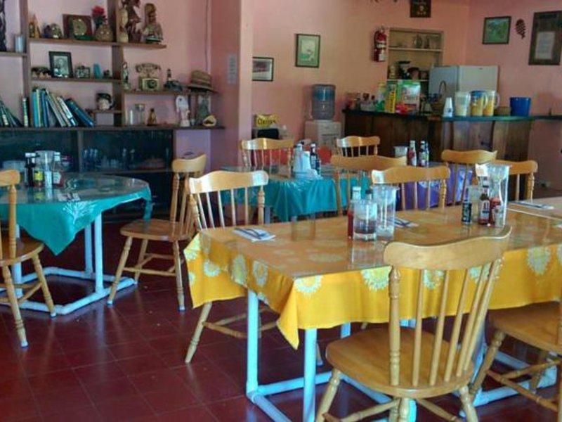 Orange Hill Beach Inn Restaurant