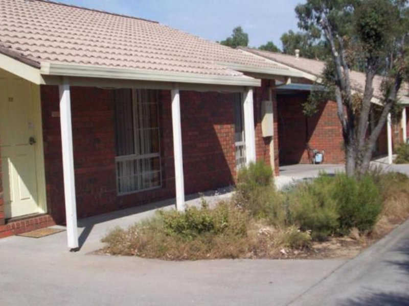 Bendigo Homestead Motor Inn & Apartments Außenaufnahme