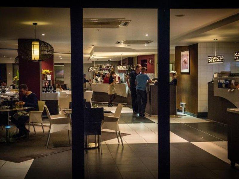 Rydges Kalgoorlie Restaurant