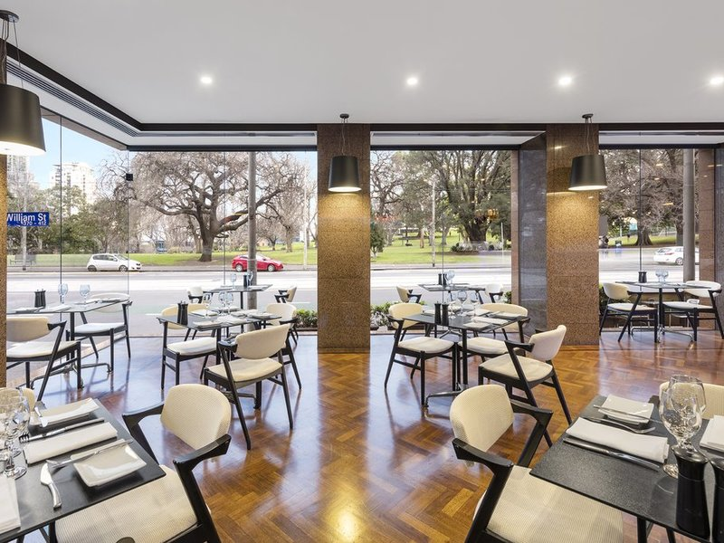 Radisson Flagstaff Gardens Restaurant