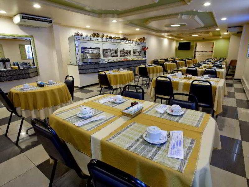 Lider Hotel Manaus Restaurant