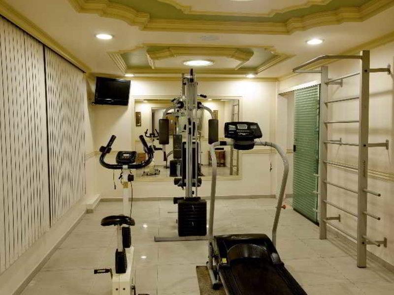 Lider Hotel Manaus Sport und Freizeit