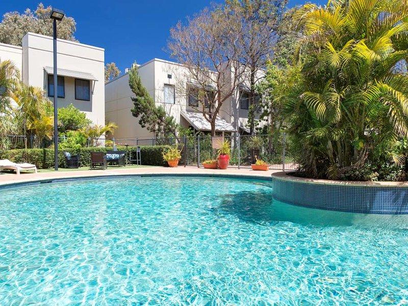 Rydges Kalgoorlie Pool