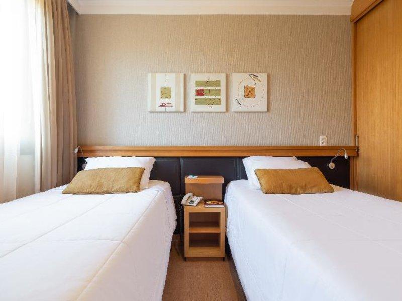 Hotel Laghetto Vertice Manhattan Wohnbeispiel