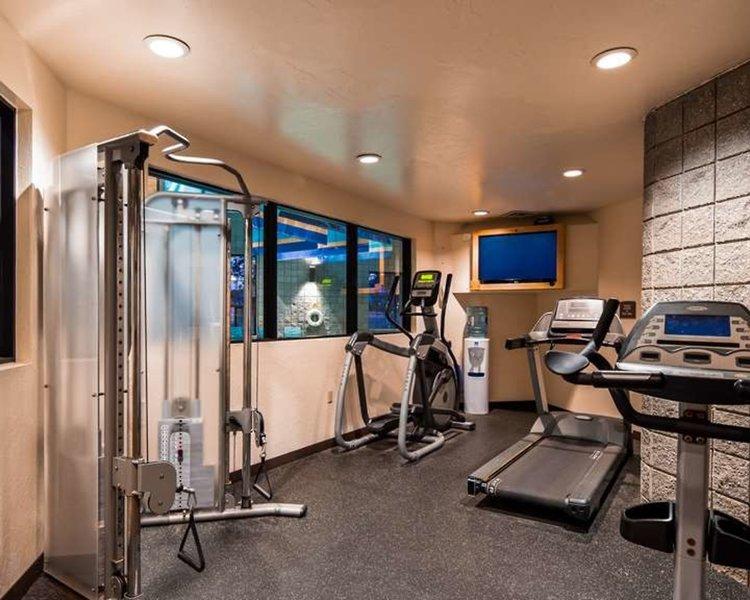 Best Western Plus Butte Plaza Inn Sport und Freizeit