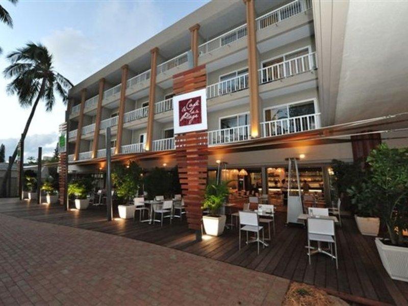 Nouvata Complex Bar
