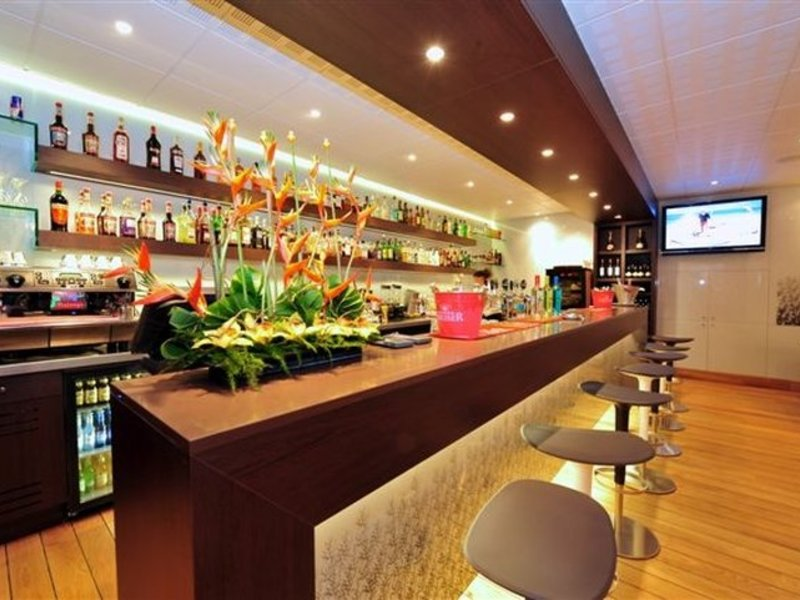 Nouvata Complex Restaurant