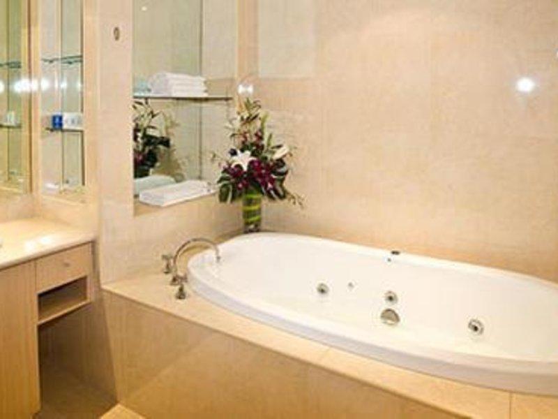 Rydges Kalgoorlie Badezimmer