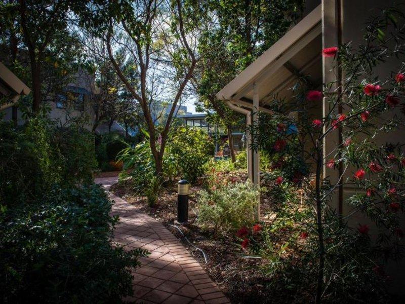 Rydges Kalgoorlie Garten