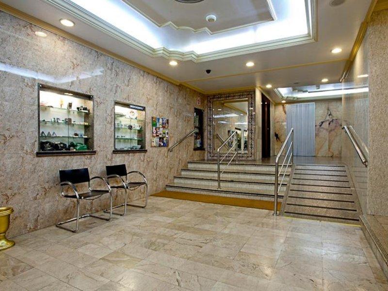 Lider Hotel Manaus Bar