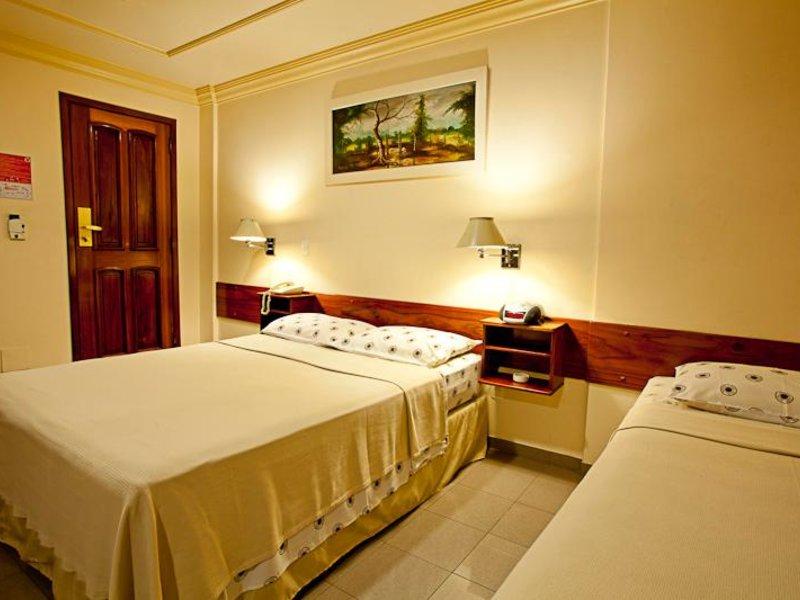 Lider Hotel Manaus Wohnbeispiel