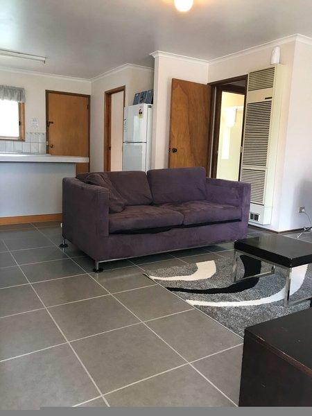 Bendigo Homestead Motor Inn & Apartments Lounge/Empfang