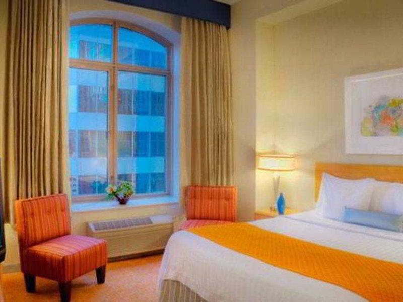 Fairfield Inn and Suites by Marriott Chicago Downtown Wohnbeispiel